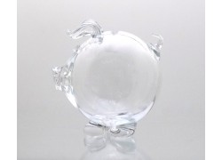 Piggy bank 13 cm