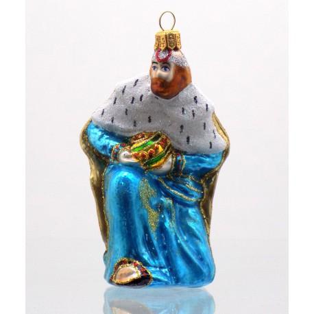 Vánoční ozdoba Tři králové I/1481