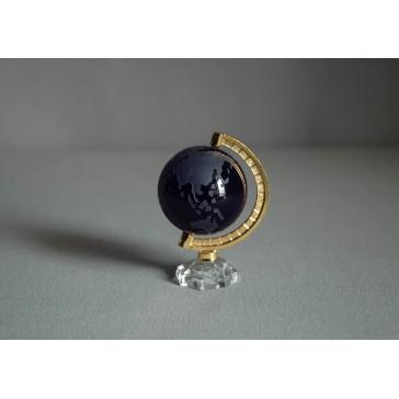 Globus 40mm cobalt