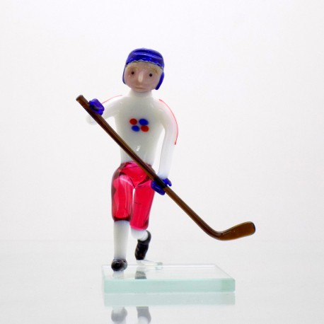 Hokejista Čech 11cm