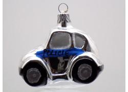 Auto Policie stříbrné 1003