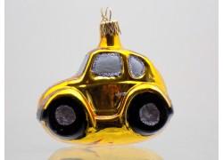 Auto střední zlaté 2037