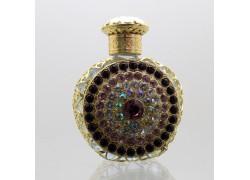 Skleněný flakon na parfém 4.