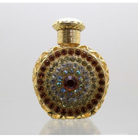 Skleněný flakon na parfém 5.