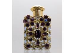 Skleněný flakon na parfém 8.