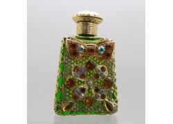 Skleněný flakon na parfém 13.