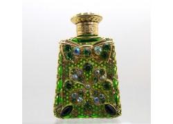 Skleněný flakon na parfém 14.
