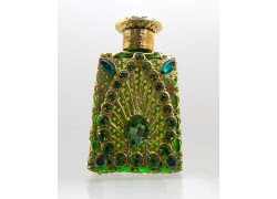 Skleněný flakon na parfém 16.