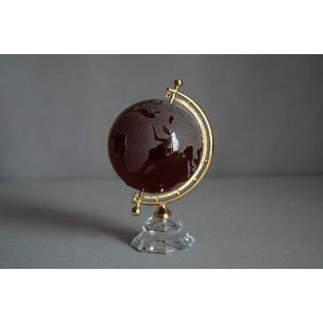 Globus 70mm rubín