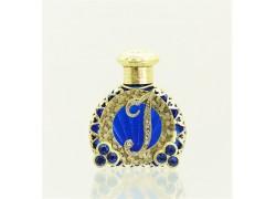 Flakon na parfém písmeno i