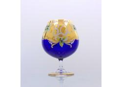 Výroční sklenice Natálie na koňak 60 Rubín 400 ml