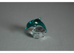 Delfín mini oceanit 3x3,5x4 cm