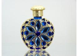 Sklenený flakón na parfum 48
