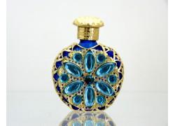 Sklenený flakón na parfum 58.