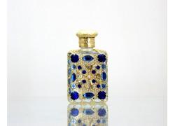 Skleněný flakon na parfém 60.