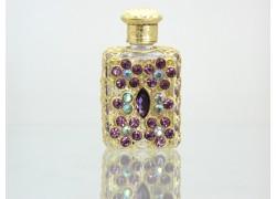 Skleněný flakon na parfém 65.