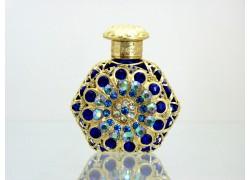 Sklenený flakón na parfum 68.