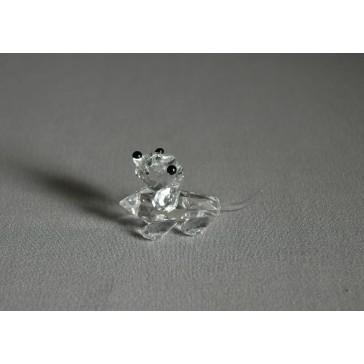 Jezevčík 802 crystal 2x2,5x5 cm