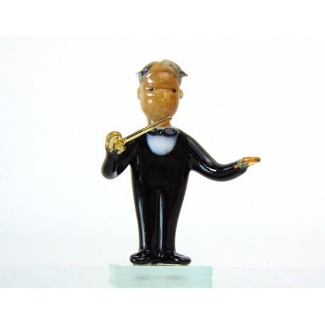 Muzikant mini dirigent
