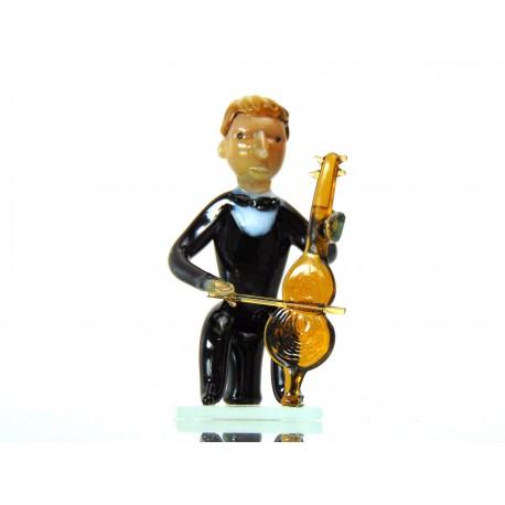 Muzikant mini basa