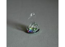 Labuť 1001 vitrail 2x3,5x2,5 cm