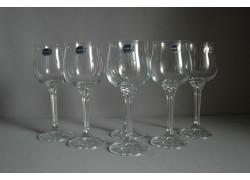 Sklenice na víno Diana 190ml set 6ks