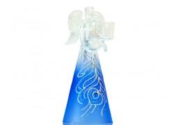 Angel candelstick