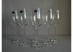 Sklenice na bílé víno Forum 250ml set 6 ks