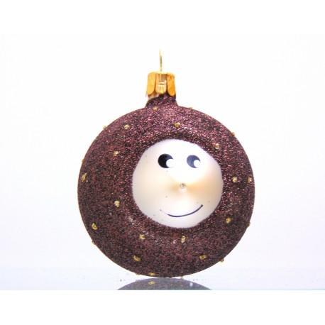 Vánoční ozdoba Jeek I