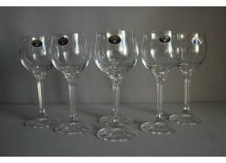 Sklenice na bílé víno Diana 150ml set 6 ks