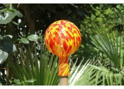 Plotová koule 12 cm