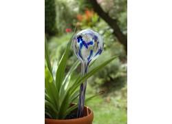 Potting sprinklers 6x26 cm Glass www.sklenenevyrobky.cz