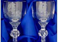 Dárčekový set Salzburg s dvoma pohármi