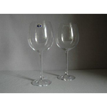 Sklenice na červené víno Vintage XXL 850ml set 2 ks