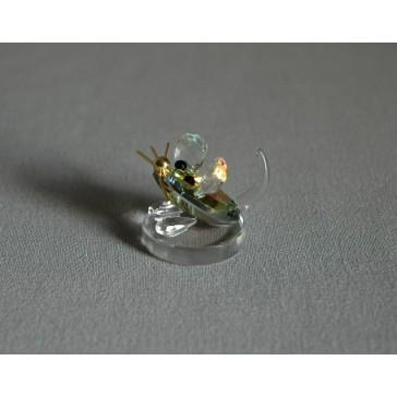 Myš mini 752 marea 2,5x2x3 cm