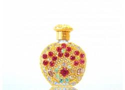 Skleněný flakon na parfém 70