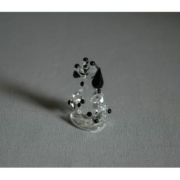 Dalmatin 801 crystal 3x4,5x2 cm