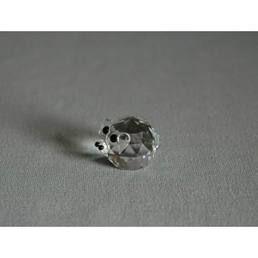 Prase 450 crystal 2x2x2,5 cm