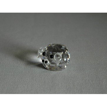 Prase 451 crystal 3x2,5x4 cm