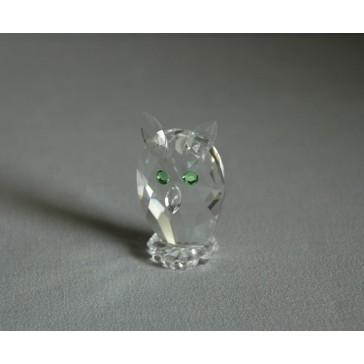 Sova 551 crystal 3x5x2,5 cm