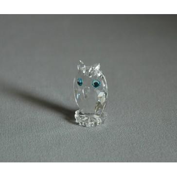 Sova 550 crystal 2x4x2 cm