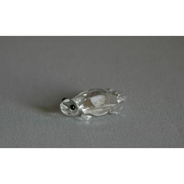 Želva 500 crystal 2,5x1,5x4 cm