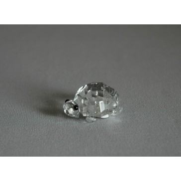 Želva 502 mini crystal 2,5x2x4 cm