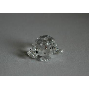 Želva 503 crystal 4x3x5,5 cm