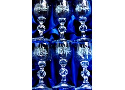 Giftbox Kutná Hora with six glasses